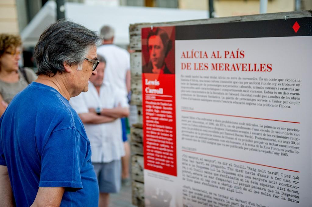 Exposició Coram Populo